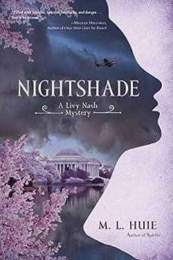 Nightshade: A Livy Nash Mystery (LIVY NASH MYSTERY, A Book 2)