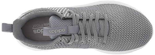 adidas Men's Questar BYD Running Shoe, Grey/Cloud White, 6.5 M US by adidas (Image #8)