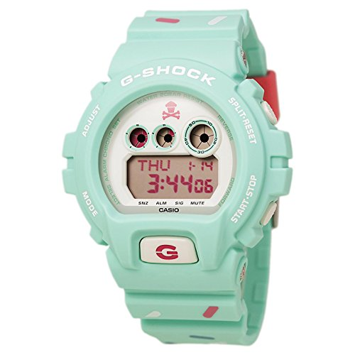 Casio G Shock Cupcakes Digital GDX6900JC 3