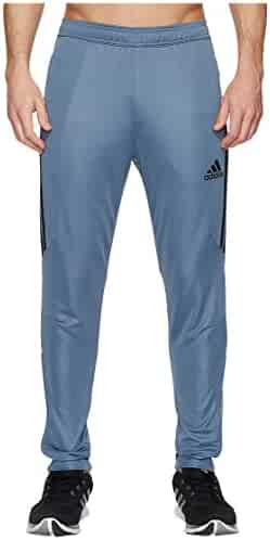 adidas Men's Soccer Tiro 17 Training Pants