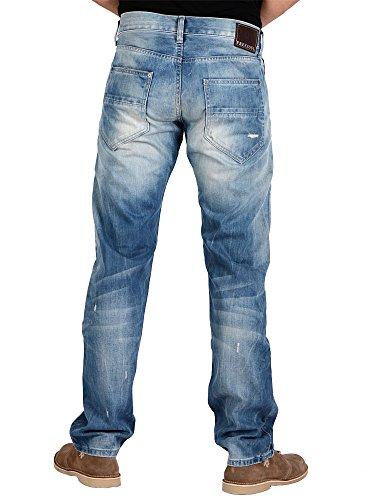Freesoul - Herren Jeans - ONLY-TRANS-W31/L34