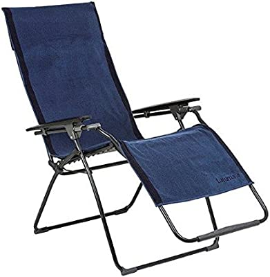 Lafuma Towel for Standard Size Recliners - Océan