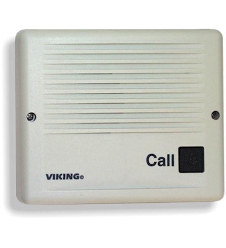 Viking Electronics Speakerphone - Viking E-20b-ewp Speakerphone E-20b W/ Ewp Gray by Viking