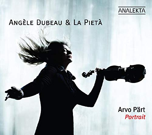 Arvo Pärt: Portrait