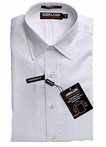 dress shirts tailored fit - 6
