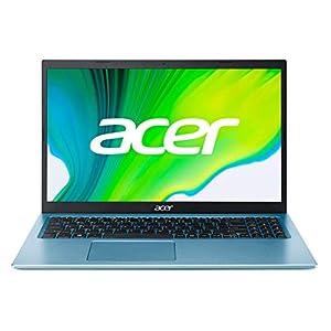 Acer Aspire 5 Intel Core i5 11th Generation 15.6″ – (8 GB/512 GB SSD/Windows 10 Home/NVIDIA GeForce MX350 /1.7Kg/Steam Blue) A515-56