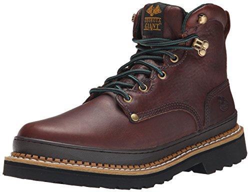 Georgia  G6274 Boot, brown, 13 W US