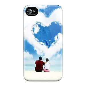 Popular Mycase88 New Style Durable Iphone 6 Cases (Lpg1517Mnka)