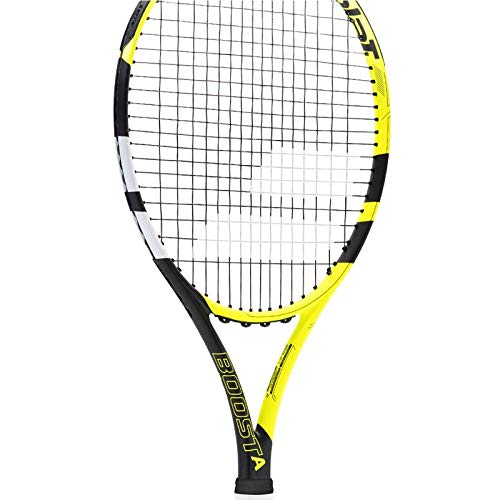 "Babolat Boost Aero Pre-Strung Tennis Racquet (4 1/4"" for sale  Delivered anywhere in USA"