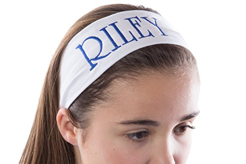 Custom Sweatbands - 8