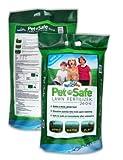Pet Safe Lawn Fertilizer 5M, Treats 5,000 square ft. Pet and Kid safe