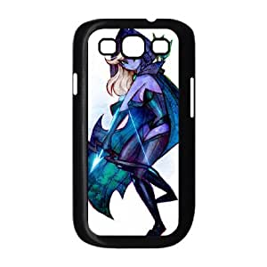 Dota 2 Samsung Galaxy S3 9 Cell Phone Case Black Customized Toy pxf005_9660574