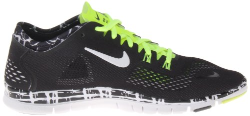 Nike Free 5.0 Tr Fit 4, Women's Trainers Black