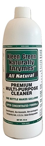 Kleen Green Naturally - 16 oz Concentrated Formula