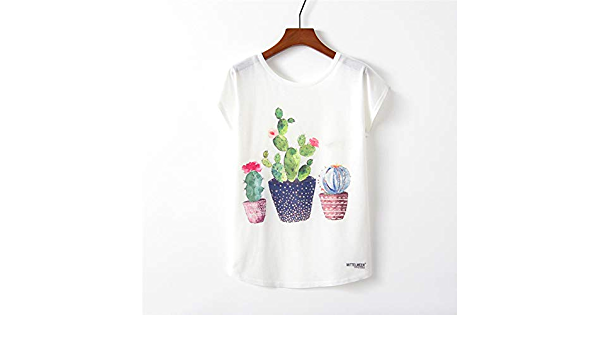 KDFGUSOVM Cactus De Tres Caras De Las Nuevas Mujeres ...