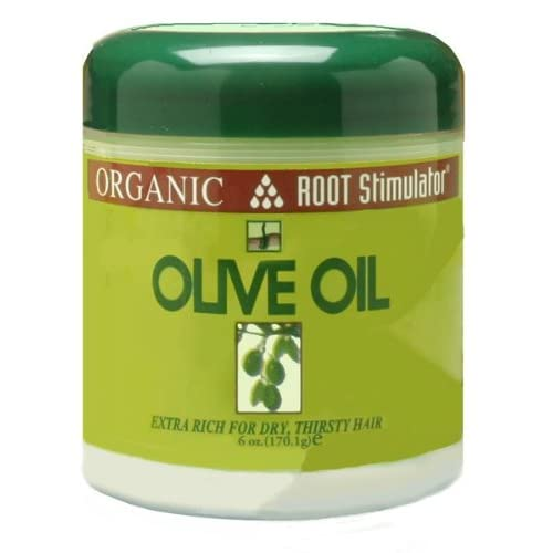 Nice DDI Organic Root Stimulator Olive Oil Creme- Case of 12 for cheap