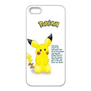 iPhone 5,5S Phone Case PokeMoN