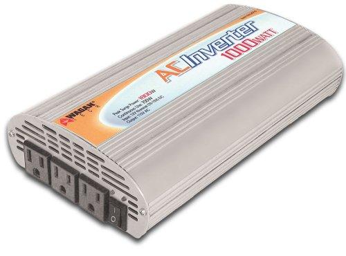 Wagan 1000 Watt Continuous Power Inverter