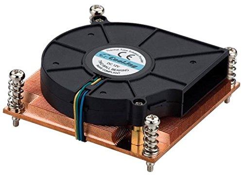 Cooljag DEN-7 1U CPU Cooler JACLL03C-0 by CoolJag