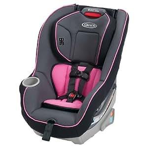 Amazon.com : Graco Contender65 Convertible Car Seat Cheer ...