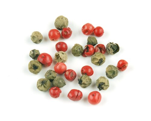 Peppercorns Blend, Christmas - 25 Lb Bag / Box Each by Woodland Ingredients