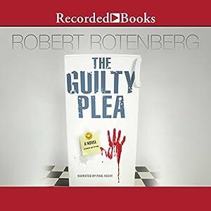The Guilty Plea Audiobook