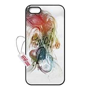 HFHFcase Wholesale Cover Case for Iphone5, Iphone 5S, panic at the disco Iphone5, Iphone 5S DIY Case