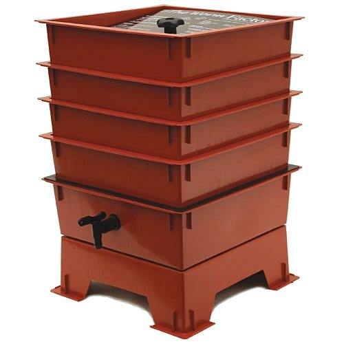ray Composter (Terra Cotta) ()