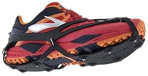 Kahtoola NANOspikes Footwear Traction - Black XS
