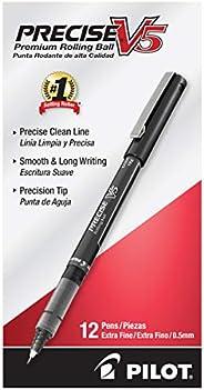 Pilot - Precise V5 - Bolígrafos de punta rodante
