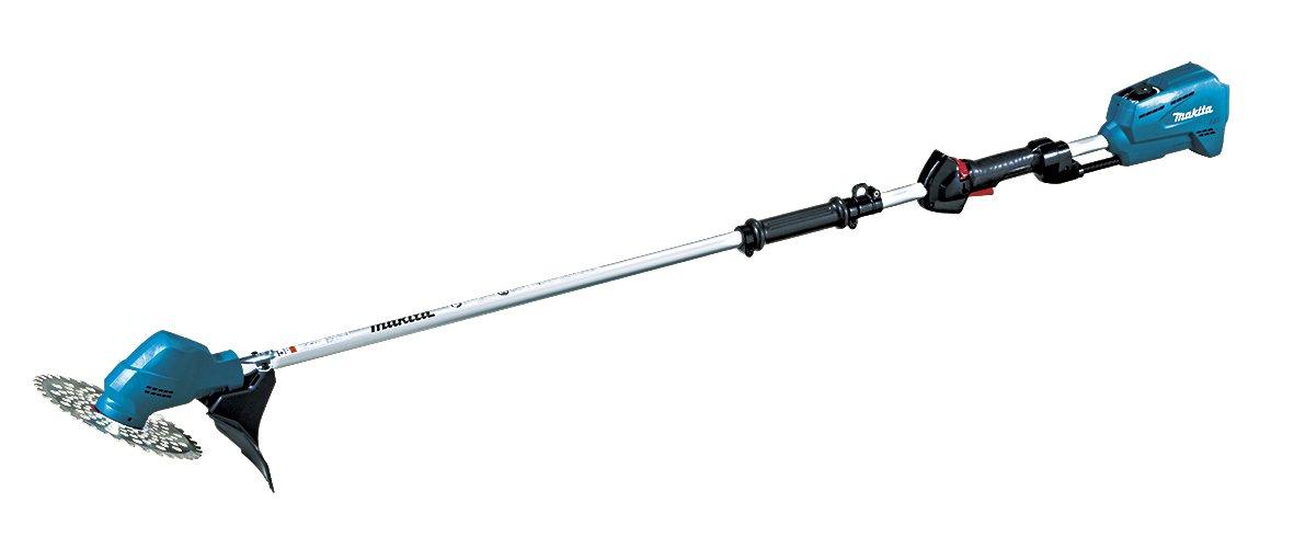 マキタ(makita) 充電式草刈機 2グリップ 18V バッテリ充電器別売 MUR182WDZ B00LWI0T8C