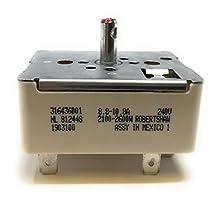 Range Switch 316436001