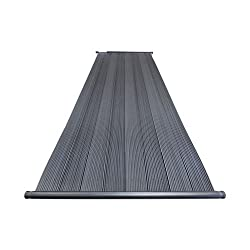 Highest Performing Solar Pool Heater - Universal Replacement Panel (4' X 12' / 1.5 Manifold)