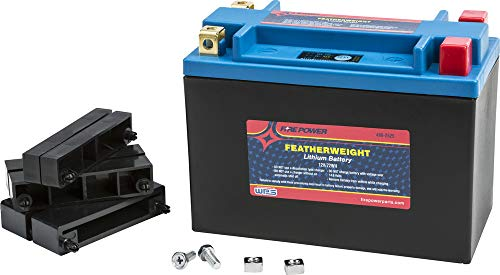 FirePower HJTX20HQ-FP Featherweight Lithium Battery (Motorcycle Battery Lithium)