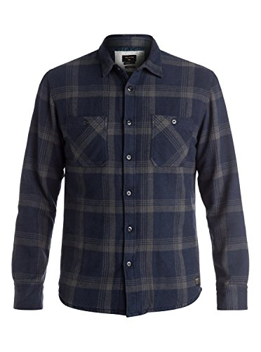 Flannel Quilted Shirt - 7
