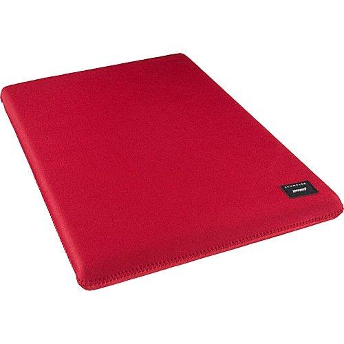 Crumpler The Fug 17'' Laptop Bag For MacBookPro-Rust/Red