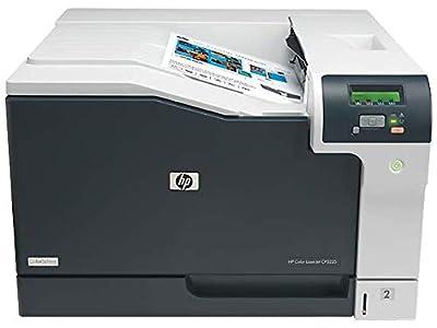 Hewlett Packard Color Laserjet CP5225DN Laser Printer (CE712A)