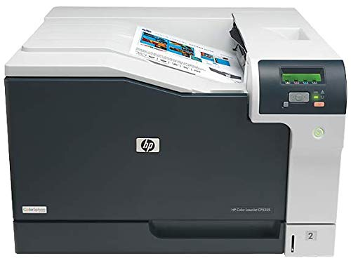 Hewlett Packard Color Laserjet CP5225DN Laser Printer (CE712A)