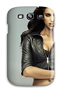 High Impact Dirt/shock Proof Case Cover For Galaxy S3 (irina Shayk Female Celebrities)