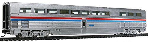 Walthers Proto - 85' Budd Hi-Level Diner - Ready to Run -- Amtrak Phase 2 - HO