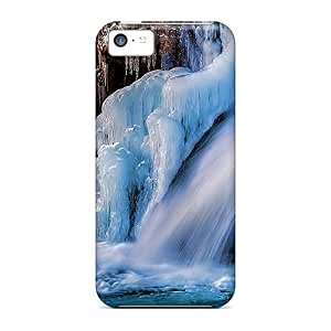 FutureStarCase Fashion Protective The Frozen Beauty 6 Case Cover For Iphone 5c