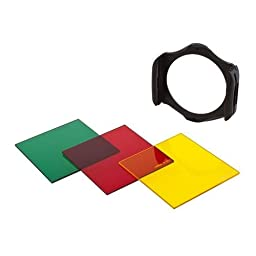 Cokin H220 Filter Kit, Series P, Black & White