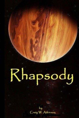 Book: Rhapsody by Craig W. Atkinson