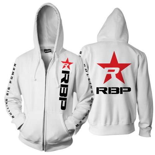 Amazon.com: RBP RBP-ZHW-XL Hoodie: Automotive
