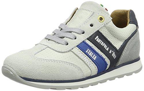 Pantofola d'Oro 10171048, Zapatillas Niños Multicolor (Marshmallow)