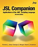 img - for JSL Companion: Applications of the JMP Scripting Language, Second Edition book / textbook / text book
