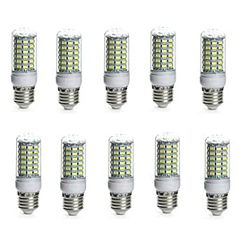10W E14 / G9 / GU10 / E26/E27 / B22 Bombillas LED de Mazorca