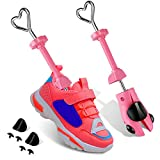 XYH Shoe Stretcher for Kids fit for 7-15 Years Old Chidren,2-Way Shoe Stretcher Stretches Length and Width.