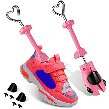 8156ccb7b5 Amazon.com  XYH Shoe Stretcher for Kids fit for 7-15 Years Old ...
