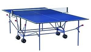 JOOLA Clima Outdoor Table Tennis Table